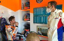 Panas, Bos Tim Repsol Honda Sebut Jorge Lorenzo dan Dani Pedrosa Tidak Memahami Motor RC213V