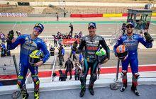 Joan Mir Bisa Juara Dunia MotoGP 2020 Tanpa Kemenangan, Ternyata Bukan yang Pertama Kali