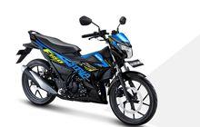 Update Harga All New Suzuki Satria F150 Oktober 2020, Hadir dengan Warna dan Livery Terbaru