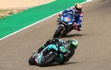 Pasti Banyak Yang Gak Tahu, Franco Morbidelli Menang MotoGP Teruel 2020, Bonusnya Banyak