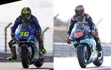 Utak-atik Juara Dunia MotoGP 2020, Ternyata Dua Kandidat Kuatnya Punya Banyak Persamaan