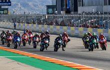 Dorna Sports Siapkan Vaksin Covid-19 Untuk Pembalap Dan Tim MotoGP