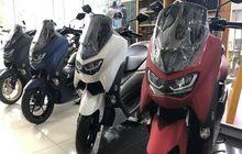 Horeee Beli Yamaha NMAX atau Motor Baru Yamaha Lainnya Hemat Jutaan Rupiah, Sikat Bro Promo Terbatas!