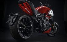Makin Garang! Ducati Tawarkan Diavel 1260 Terbaru, Fiturnya Bikin Tercengang