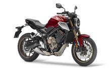 Sangar Abis! 2 Motor Sport Baru Honda, Mesinnya Gahar Fiturnya Modern Banget, Bakal Dibanderol Berapa Nih?