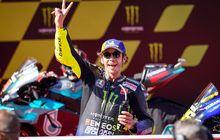 Gokil! 8 Orang Ini Lengserkan Valentino Rossi Sebagai Mr Sunday Di MotoGP 2020