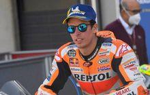 Nah Kan, Manajer Bilang Begini Soal Kiprah Alex Marquez di Repsol Honda
