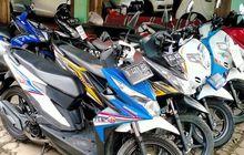 Sikat Bro! Motor Bekas Murah Mulai Rp 8 Jutaan, Honda BeAT Cuma Dijual Segini