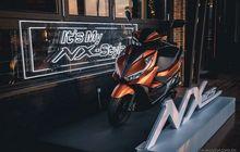 Dijual Rp 22 Jutaan,  Meluncur Motor Matic Baru Honda Fitur Canggih Desain Bodi Anak Muda Banget, Spek Mesin Bikin Penasaran