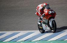Awas Kelewat! Pembalap Indonesia Mario Suryo Aji Siap Gaspol di CEV Moto3, Nih Jadwalnya