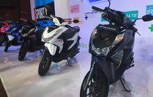 Segini Harga Motor Baru Yang Lebih Murah dari Honda BeAT, Malah Ada Yang Gak Tembus Rp 10 Juta Bro!