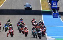 Ini Daftar Tim Balap MotoGP, Moto2 dan Moto3 Tahun 2021, Kok Gak Ada Tim Mandalika Racing Team Indonesia?