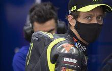 Bos Sepang Racing Gak Khawatir, Tim VR46 Milik Rossi Rebut Yamaha