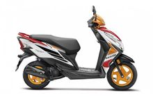 Wuih! Saudara Honda BeAT Meluncur dengan Livery Repsol Honda MotoGP, Harganya Murah Banget