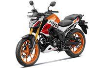 Wuih Honda Resmi Luncurkan Hornet 2.0 Pakai Livery Repsol MotoGP, Harganya Cuma Segini