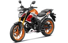 Adu Spesifikasi Honda Tiger Reborn dengan Honda Tiger Versi PT AHM