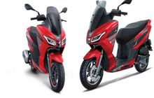 Siap-siap, Motor Baru Lawan Berat Yamaha NMAX Segera Meluncur Harganya Murah, Bakal Dijual Sebentar Lagi