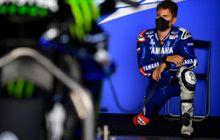Dipecat Sebagai Test Rider Yamaha, Jorge Lorenzo Mengais Harapan ke Tim Aprilia