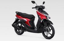 Motor Terbaru Yamaha GEAR 125 Resmi Diluncurkan, Fiturnya Jempolan Harganya Lebih Murah dari Motor Matic Lain