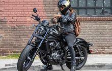 Kembaran Harley-Davidson Dari Honda, Kok Gak Pakai Handle Kopling?