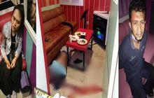 Pasang GPS di Motor Istri, Sang Suami Bongkar Perselingkuhan Hingga Bunuh Selingkuhan Istrinya di Tempat Karaoke