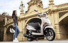Motor Matic Baru Yamaha Resmi Meluncur, Desain Retro Mirip Vespa, Lebih Murah dari Yamaha NMAX?