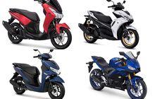 Ayo Sikat! Motor Baru Yamaha Dikorting Sampai Rp 9 Jutaan, Awas Kelewat Promo Selesai Sebentar Lagi