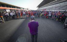 Sah! Regulasi MotoGP 2021 Sudah Resmi Diumumkan, Ada Empat Perubahan Aturan