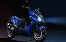 Motor Baru Lawan Berat Yamaha NMAX dan Honda PCX Punya ABS Sampai Traction Control, Mesinnya Lebih Bongsor!