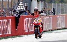 Gawat, Marc Marquez Dibilang Susah Tembus Posisi Teratas MotoGP 2021, Ini Alasannya