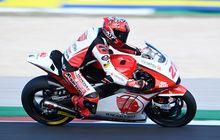 Fakta Menarik, Pembalap Indonesia Andi Farid Izdihar di MotoGP 2021