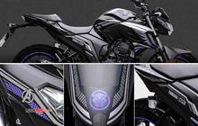 Kenalin Nih Motor Baru Yamaha Edisi Avenger, Tampalin Makin Garang, Harganya Murah Meriah