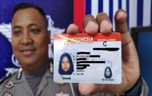Asyik Banget! Urus SIM Hilang Gak Perlu Ikut Tes Lagi, Polisi Kasih Tahu Caranya