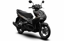 Motor Matic Honda Baru Nih!  Mesinnya 150 Cc Banyak Fitur Canggih Bakal Jadi Saingan Berat Yamaha Aerox155?