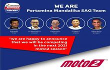 Tim Moto2 Mandalika Bilang Tim Malaysia Bangkrut, Bos ONEXOX TKKR Langsung Bersuara