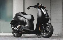 Tampilan Honda Scoopy Lebih Padat dan Gambot, Siapin Modal Segini