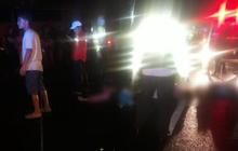 Tragis! Boncengan Berempat Naik Honda BeAT Tabrak Truk yang Sedang Parkir, Salah Satu Korban Berusia 6 Tahun