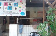 Wuih Lelang Rumah Sitaan Bank Cuma Puluhan Juta, Bikers Sikat Nih