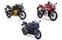 Update Harga Honda CBR150R dan Motor Sport Fairing 150 cc Terbaru Desember 2020, Suzuki GSX-R150 Cuma Segini!