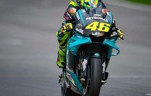 Nah Lo! Valentino Rossi Dapat Tekanan dari Manajer Petronas Yamaha SRT, Ada Apa Nih?