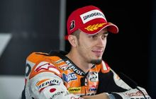 Wow, Andrea Dovizioso Tes MotoGP Qatar Pakai Honda, Gantikan Marquez?