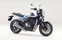 Kenalin Motor Konsep Honda CB1000F, Gaya 1970-an Teknologi 2021