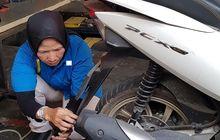 Jadwal dan Lokasi Uji Emisi Motor 18-22 Januari, Awas Kena Denda Rp 250 Ribu
