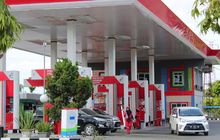 Serbu, Pertamina Kasih Diskon Rp 300 Per Liter Khusus Pertamax Series