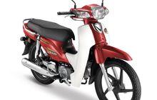 Honda Luncurkan Motor Lawas Spesial Edition, Harganya Setara BeAT