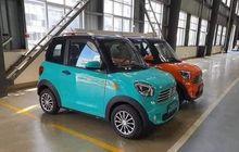 Viral Postingan Mobil Mini Seharga Yamaha NMAX Masuk Ke Indonesia, Cek Faktanya!