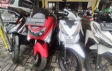 Sikat Motor Bekas Yamaha NMAX Mulus Gratis Balik Nama, Harganya Cuma Segini