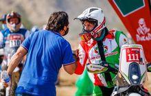 Pierre Cherpin Wafat, Balap Motor Dunia Reli Dakar 2021 Kembali Berduka
