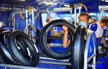 Nah Loh, Michelin Pusing Jelang Tes Pramusim MotoGP 2021 di Qatar