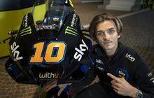 Wuih, Adik Valentino Rossi Udah Bikin Rekor Aja Di MotoGP 2021